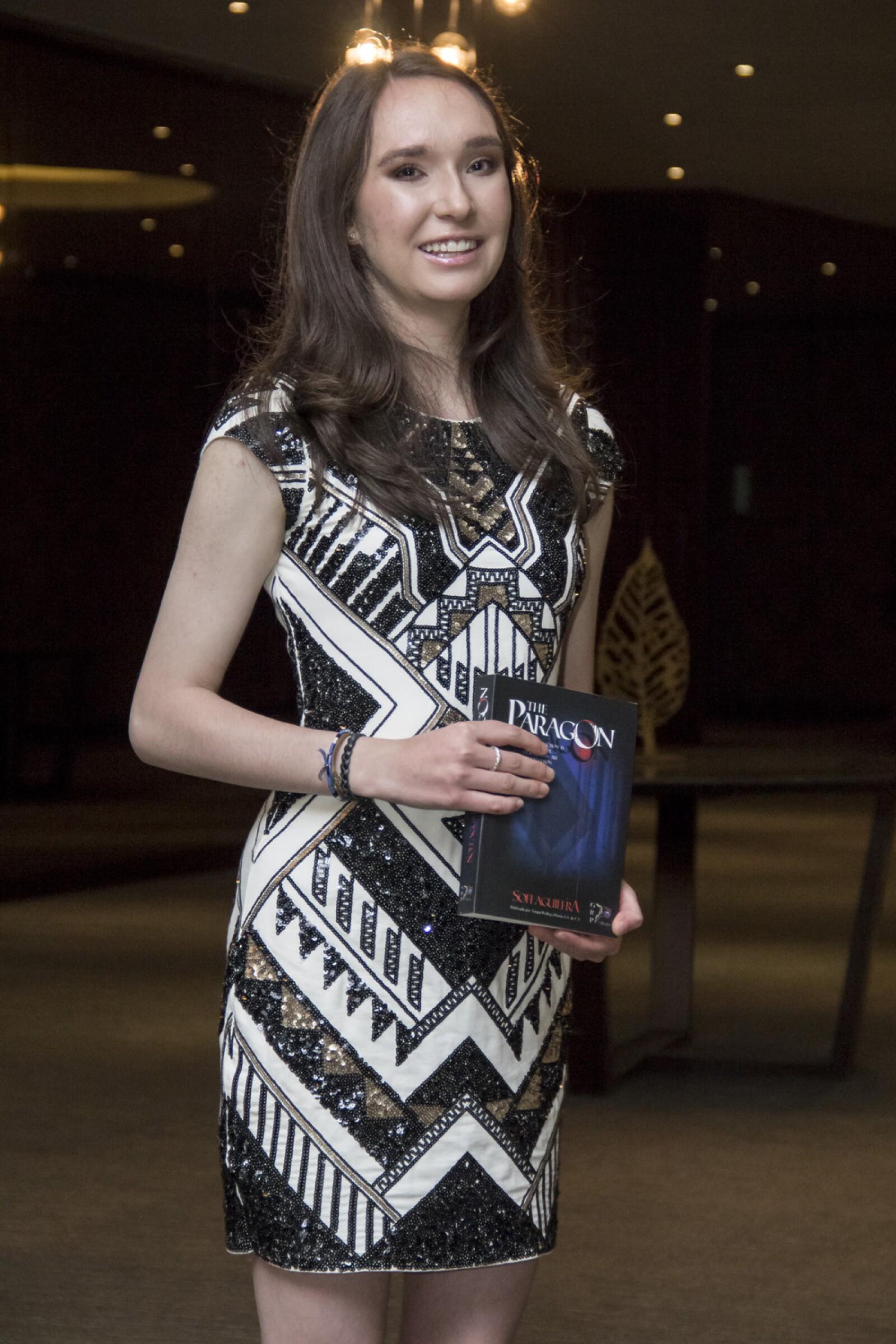 Presentacion Libro Sofia Aguilera