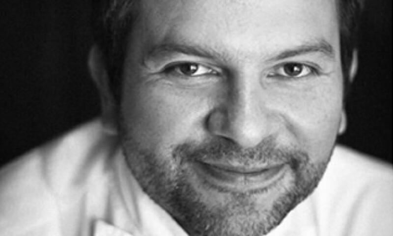 Enrique Olvera estudió en el Culinary Institute of America en Nueva York. (Foto: Tomada de Theworlds50best.com)