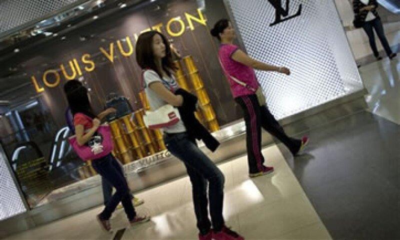 Conforme la economía china genere más riqueza, el gasto familiar medio probablemente también lo haga. (Foto: AP)