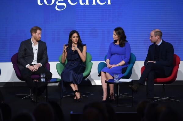 First Annual Royal Foundation Forum