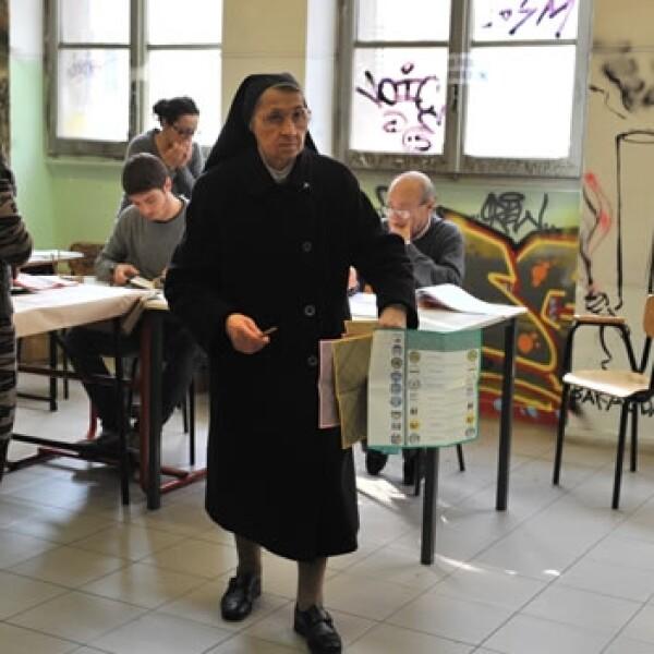 Elecciones generales en Italia