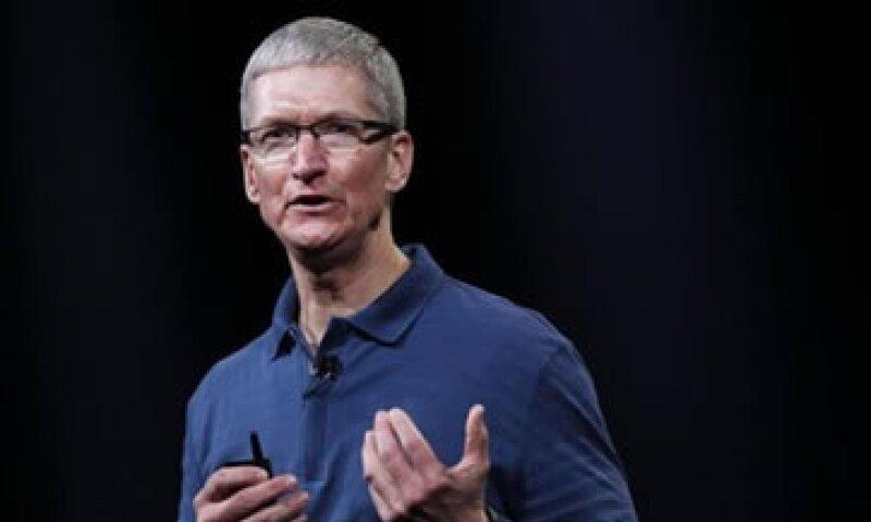 Un acuerdo con China Mobiles visto como crucial para mejorar la distribución de Apple en un mercado de 290 millones de usuarios. (Foto: Reuters)