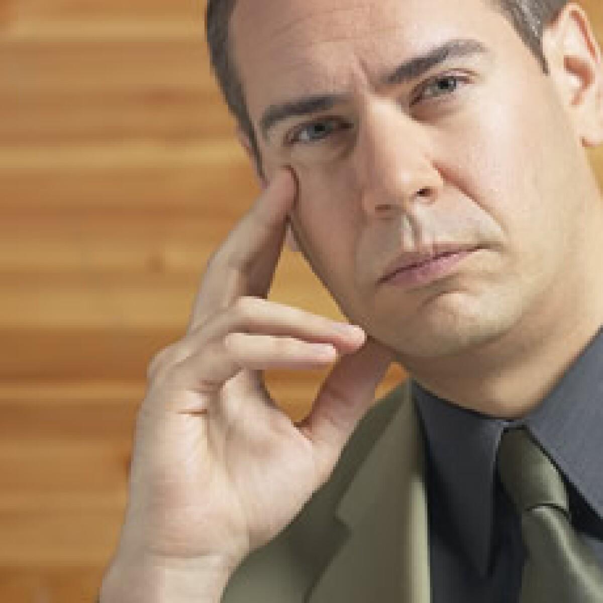 Los 5 errores en los CV de ejecutivos