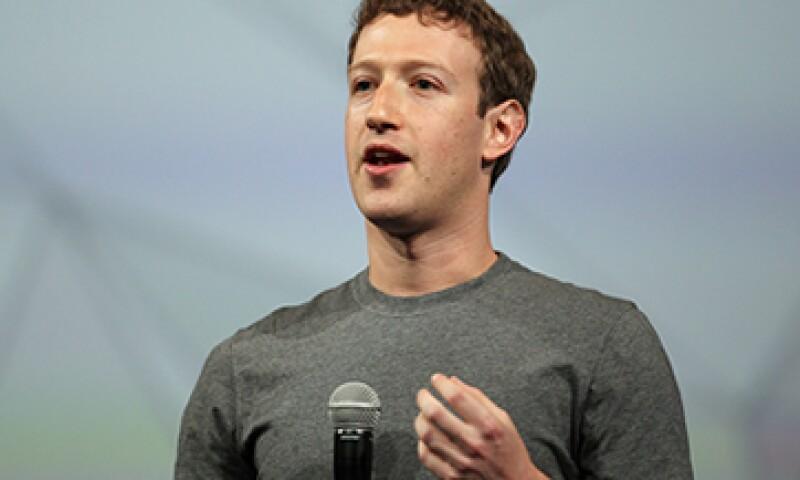 Zuckerberg pidió a los usuarios que solo comenten si de verdad leyeron los libros. (Foto: Getty Images )