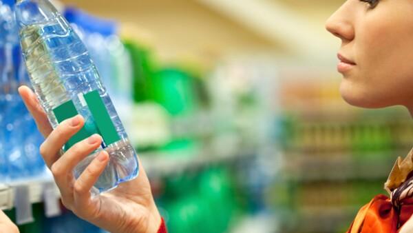Es importante leer las etiquetas de los productos que consumimos, para saber qué comemos.