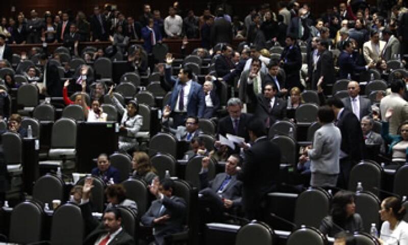 El total de ingresos del Gobierno asciende a 4.69 billones de pesos. (Foto: Cuartoscuro )
