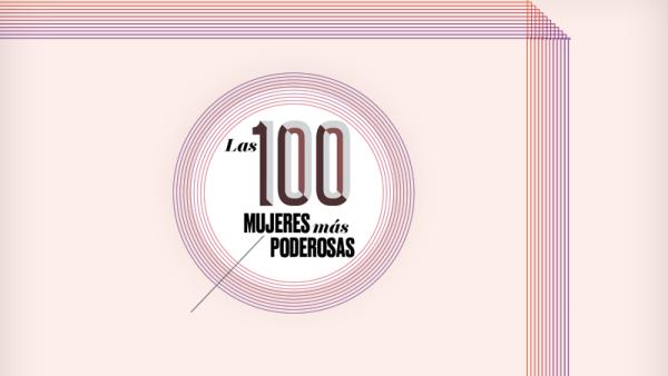 Las 100 mujeres más poderosas