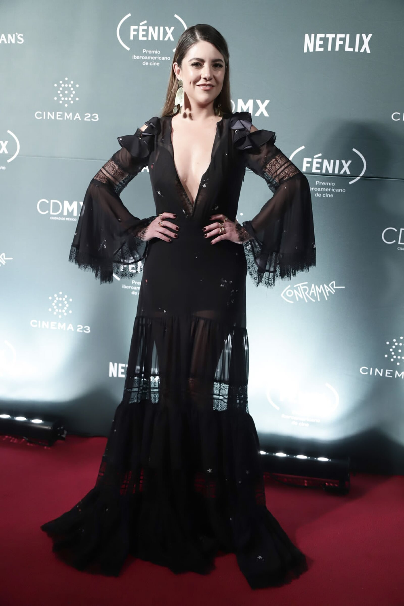 After party Premios Fénix 2017
