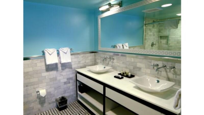 Cabana Suites