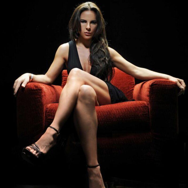 Teresa Mendoza, uno de los papeles más emblemáticos de Kate.