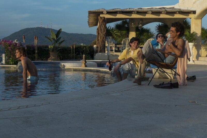 Casa Luis Miguel Acapulco