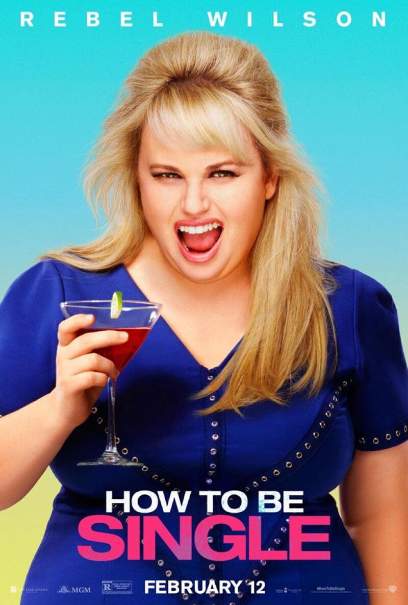 """Las estrellas de """"How To Be Single"""": Rebel Wilson, Dakota Johnson, Allison Brie y Leslie Mann se ponen honestas respecto a sus peores citas y lo que esperan del amor."""