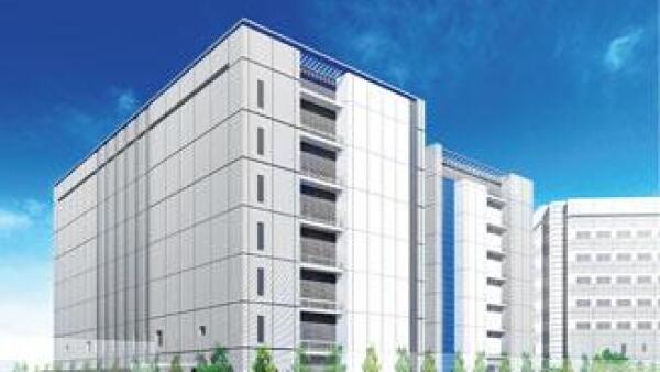 Centro de Datos Yokohama