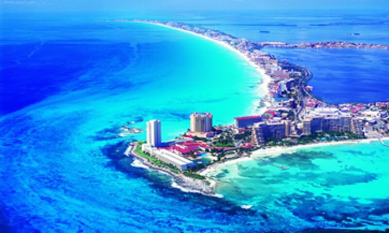 Cancún, Quintana Roo, es la tercera ciudad más cara para vivir, según Mercer. (Foto: Getty Images)