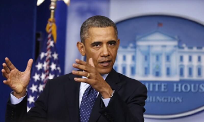 La Unión Europea parece más hambrienta por un acuerdo comercial, dijo el presidente. (Foto: Reuters)
