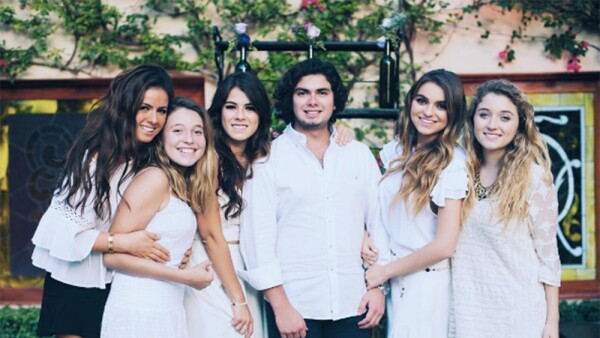 Familia Peña