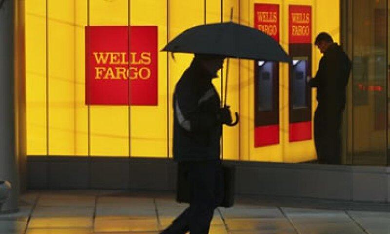 El banco tuvo ingresos por 21,300 mdd en el periodo. (Foto: Reuters)