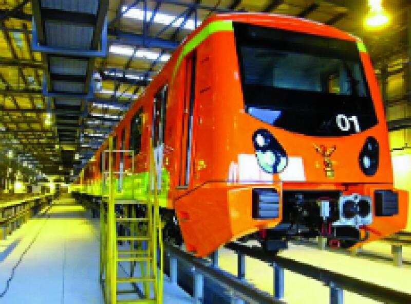 P L�nea 12 de Metro