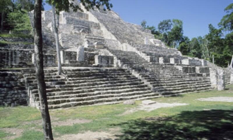 La cultura maya tuvo su mayor esplendor en el llamado período clásico. (Foto: Cuartoscuro )