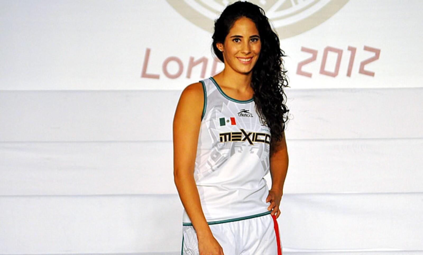 """""""Estamos muy orgullosos de presentar Mayan Energy, una vanguardista colección olímpica que comenzó a crearse desde el año pasado"""", dijo Mario Martínez Barone, director general de Atlética."""