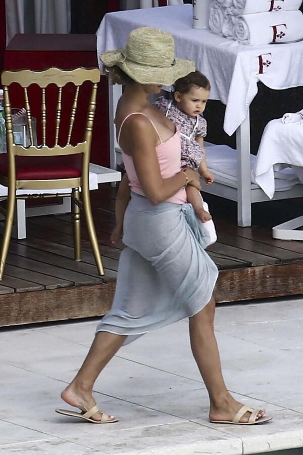 EXC Princess Madeleine