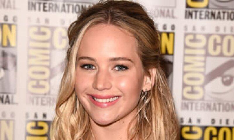 La joven estrella escribió un artículo en el que se quejó de que las mujeres no sean tan bien pagadas como los hombres en Hollywood (Foto: Getty Images/Archivo )
