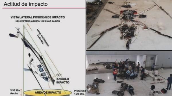 Accidente Puebla
