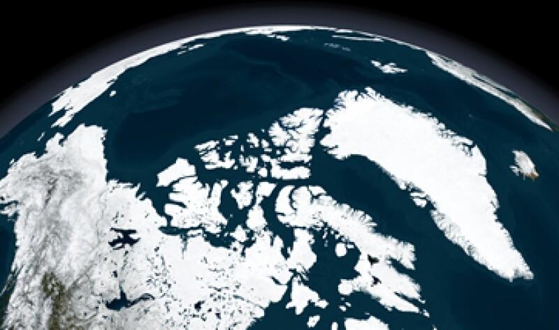 Pekín envió a Xuelong a través del Océano Ártico a Islandia el año pasado. (Foto: Getty Images)