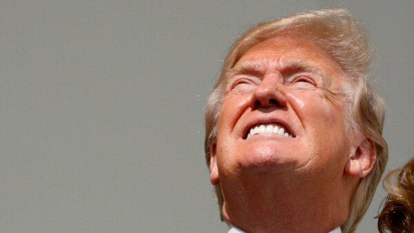 Presente en el eclipse