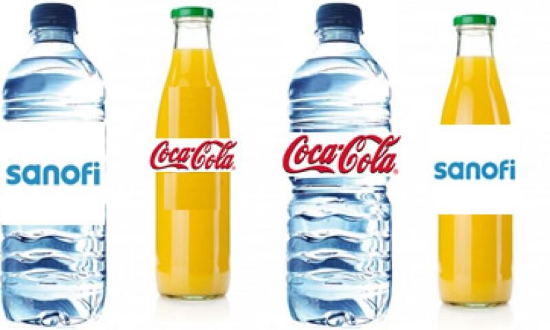 El proyecto está actualmente limitado a un número de farmacias en Francia, dijo un portavoz de Coca-Cola. (Foto: Especial)