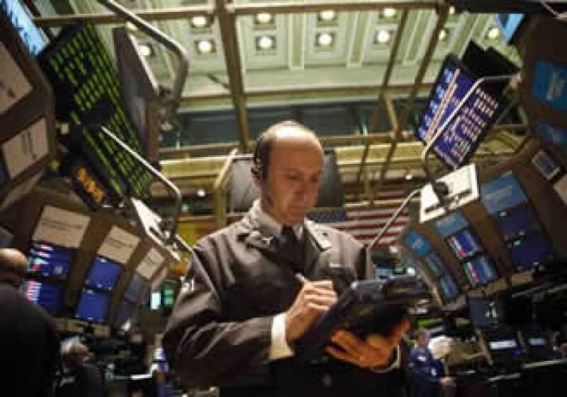 Wall Street tuvo este jueves una jornada positiva. (Foto: Reuters)