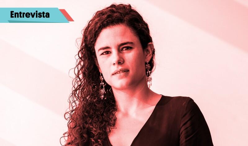 Luisa María Alcalde. STPS