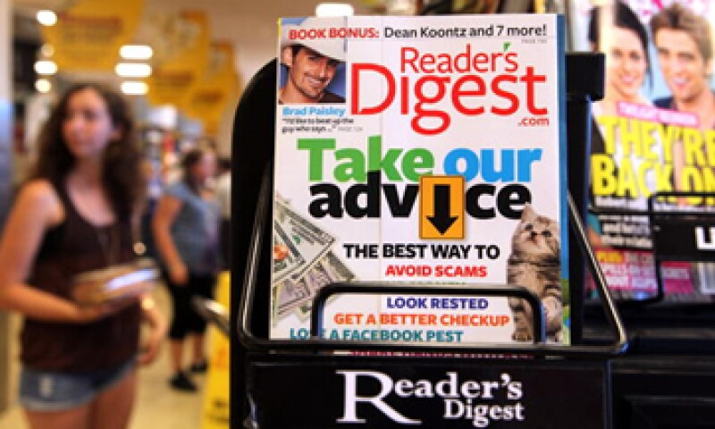 Reader's Digest se publica desde hace 91 años. (Foto: Getty Images)