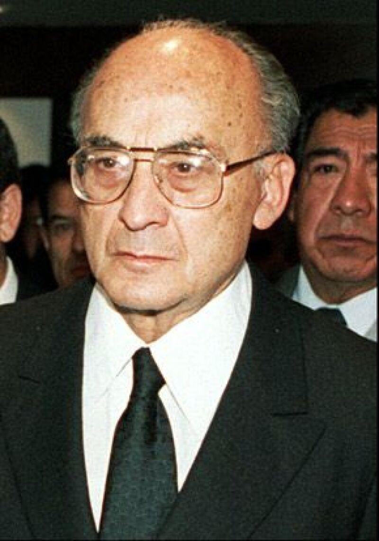 Un tribunal federal libró al ex presidente mexicano por la matanza de estudiantes en la Plaza de las Tres Culturas de Tlatelolco el 2 de octubre de 1968.