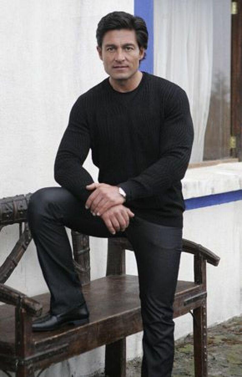 El actor festejará su cumpleaños con el éxito de &#39Mañana es para siempre&#39.
