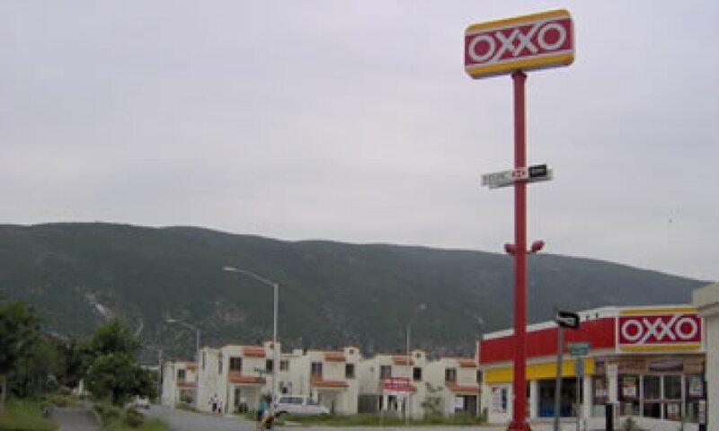 FEMSA Comercio opera actualmente más de 12,800 tiendas Oxxo. (Foto: Tomada de oxxoinmuebles.com.mx )