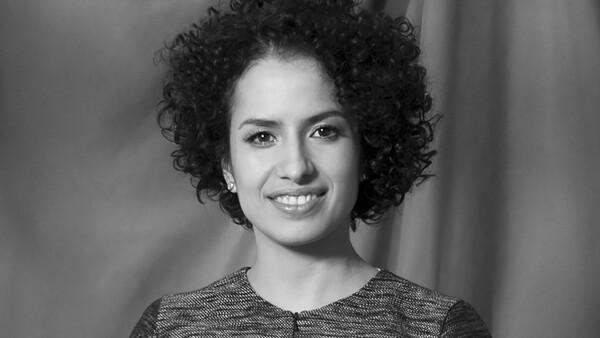 Melissa Falcón