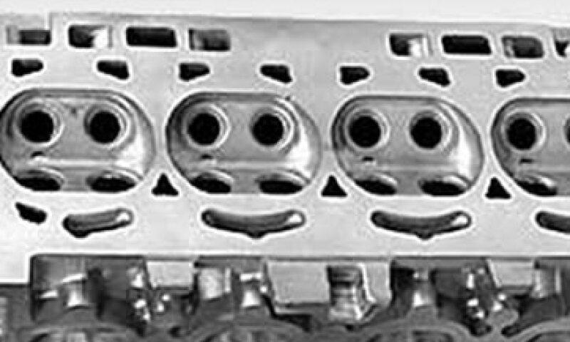Nemak es un importante fabricante de autopartes. (Foto: Tomada de http://www.nemak.com )
