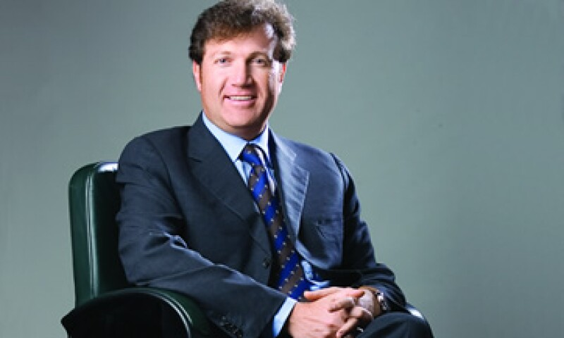 El CEO Global de Comex, Marcos Achar, consideró que no hubo una diligencia correcta detrás de la decisión de la CFC. (Foto: Gilberto Contreras)