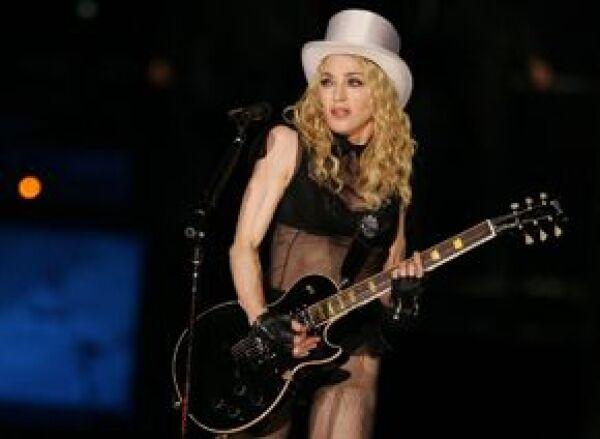 Madonna y A-Rod viajaron juntos a Miami a mediados de esta semana.