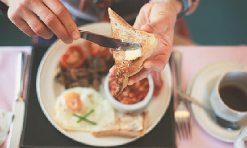 El 80% de la comida a elegir debe basarse en nutrición y 20% en gusto o placer. (Foto: Shutterstock)