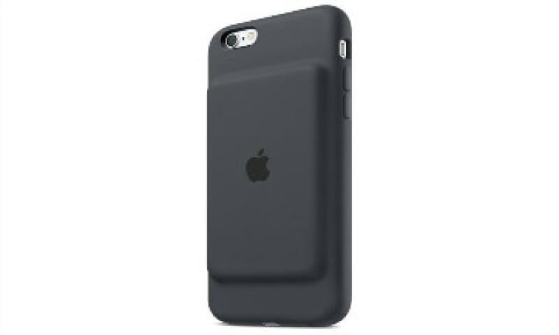 Apple anunció el lanzamiento del accesorio colocándolo en su tienda en línea. (Foto: Cortesía/Apple)