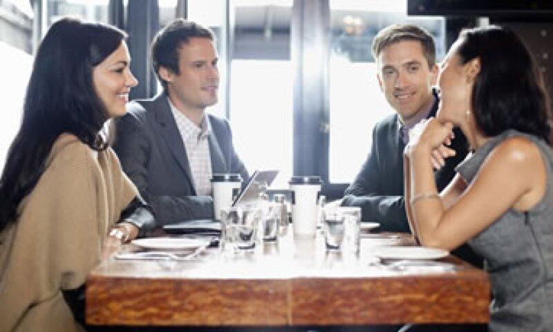 La Canirac hizo una convocatoria a nivel nacional para que los restaurantes se sumen con promociones especiales y/o descuentos. (Foto: Getty Images)