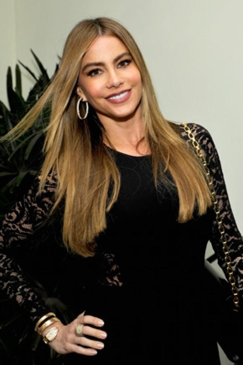 """La actriz está nominada a la peor actriz de reparto por su actuación en """"Machete Kills"""". Ante esto, la colombiana dijo: """"uno no es monedita de oro para gustarle a todo el mundo""""."""