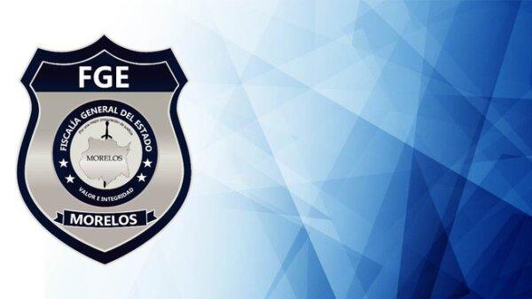 Fiscalía de Morelos