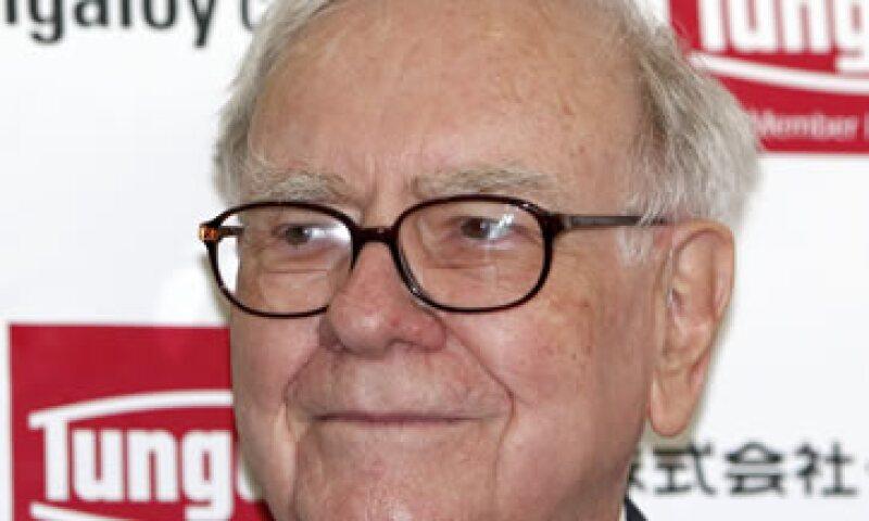 El fondo indexado 'tortuga' de Buffett ya había ganado el segundo y el tercer año de la competencia. (Foto: AP)
