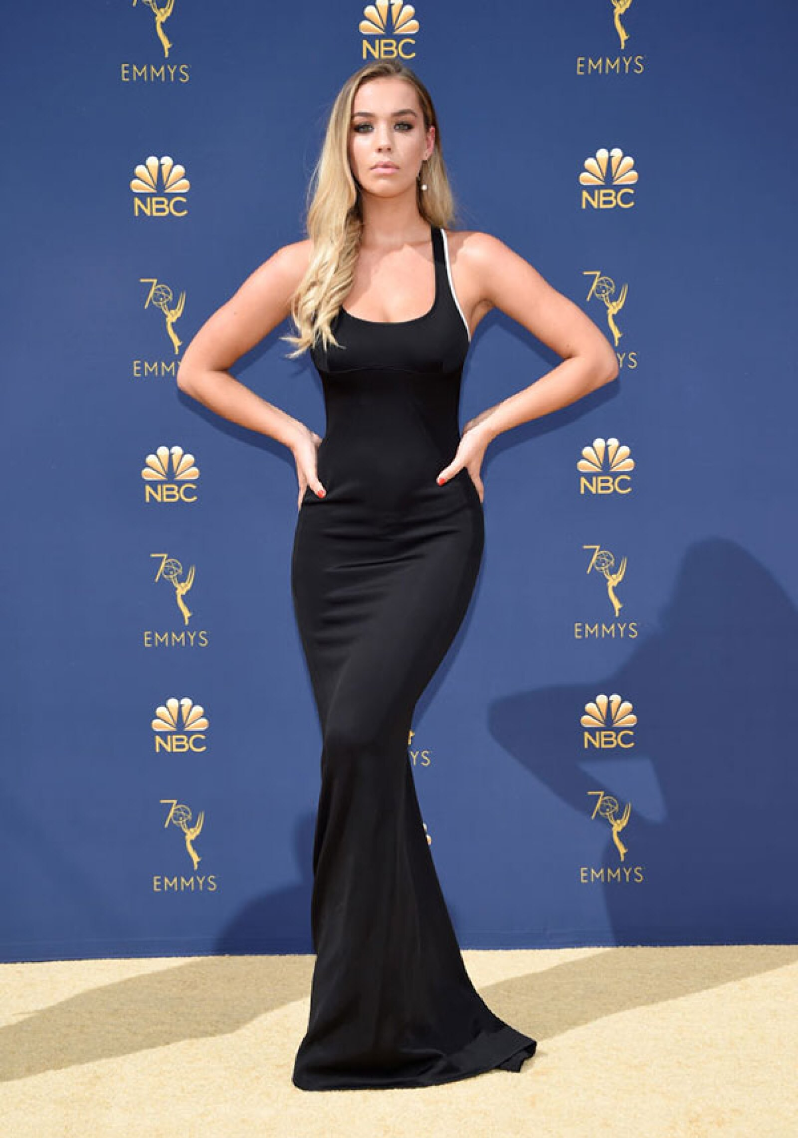 Diosas de los Emmy Awards 2018