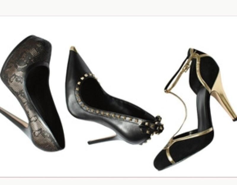 Como parte de su línea de accesorios Truth or Dare, la reina del pop incursionará como diseñadora de zapatos para una cadena mundial.