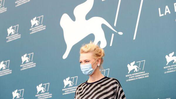 Jury Photocall - The 77th Venice Film Festival
