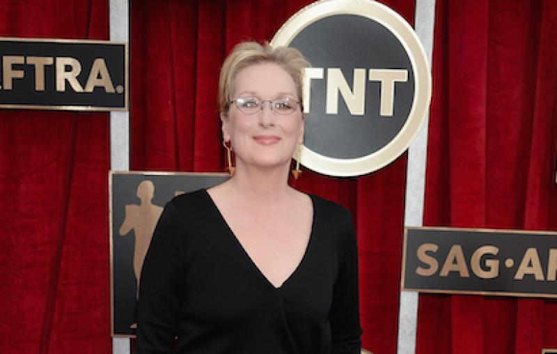La talentosa actriz Meryl Streep cumple 66 años y la festejamos con un recuento de sus mejores personajes en la pantalla grande.